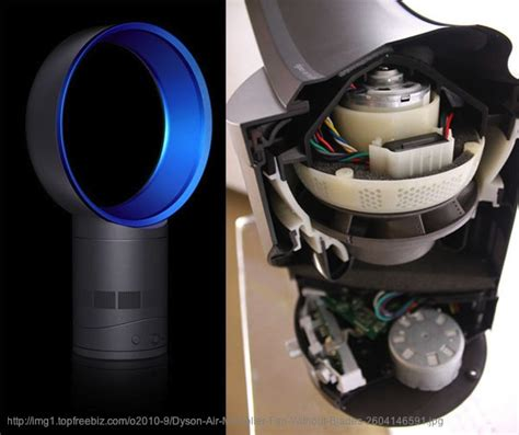 how dyson fan works macbook and i bladeless fan