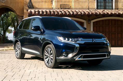 Mitsubishi Motors 2019 by 2019 Mitsubishi Outlander Crossover Mitsubishi Motors