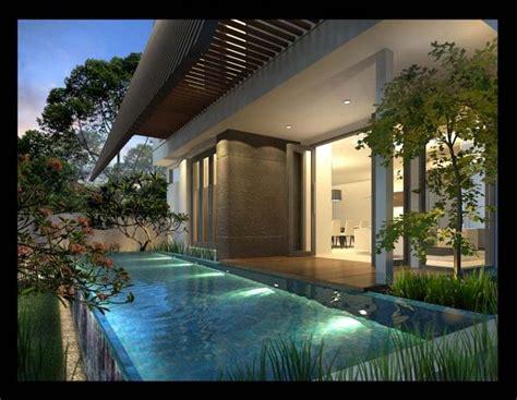 piscina casa 5 casas con piscinas de lujo