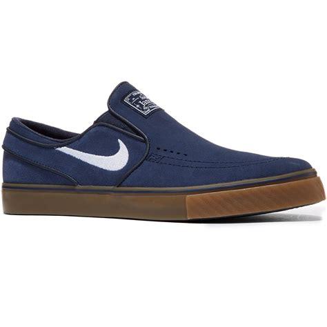 Sepatu Nike Sb Toki Slip On Black nike shoes slip on 28 images nike zoom stefan janoski