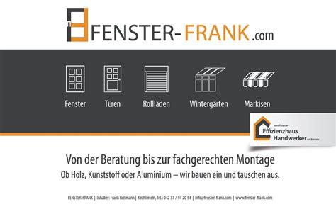 fenster frank f 252 r turen und fenster alle arten kirchlinteln - Fenster Frank