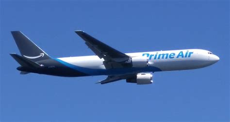 amazon prime air the complex world of freighter aircraft leasing cargo facts