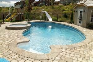 buy a house with swimming pool the best time to buy a swimming pool and the steps to take