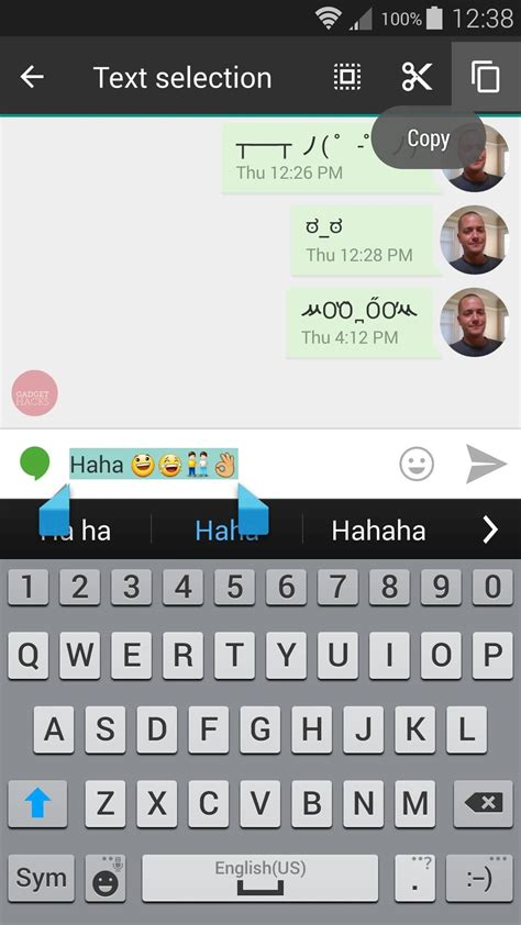 text emojis for android see what your android emojis look like on iphones before sending them 171 samsung galaxy s5