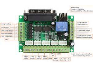 mach3 breakout board help linuxcnc