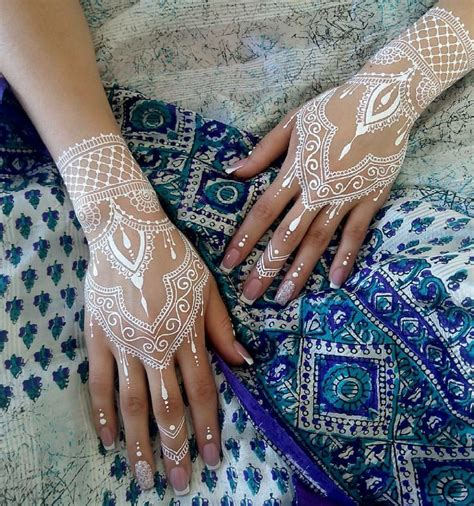 white henna tattoo near me 17 best ideas about white henna on henna