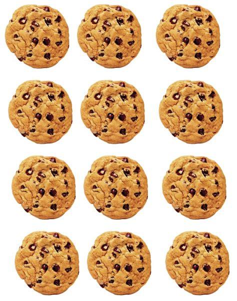 Printable Cookies