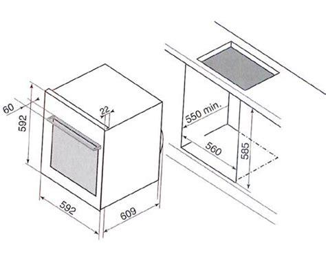 Installer Un Four Encastrable 4823 by Comment Poser Four Encastrable La R 233 Ponse Est Sur