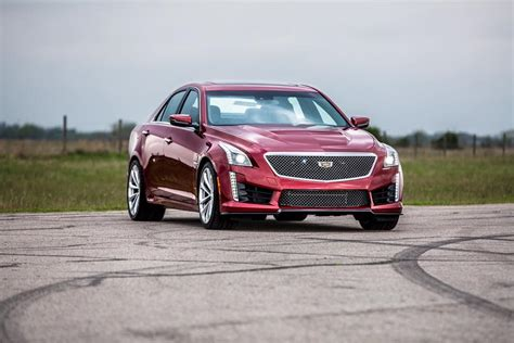 hennessey cts v official hennessey cadillac cts v hpe750