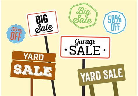 sign of the day most honest yard sale sign common sense