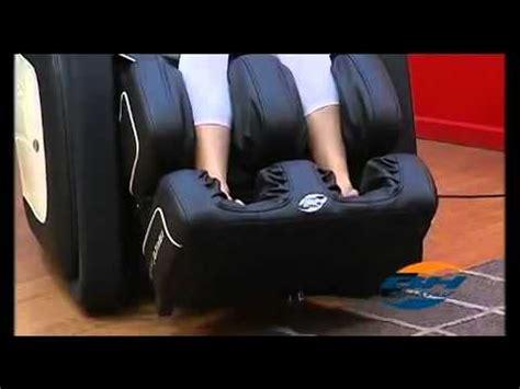 sillon reclinable para masajes sillon masaje reclinable m650 venice youtube