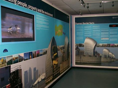 thames barrier visitor centre reviews the thames barrier londen alles wat u moet weten