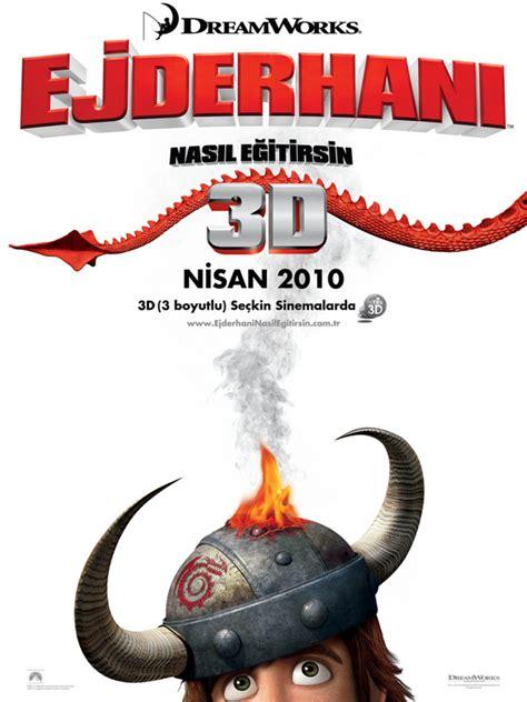 ejderhani nasil egitirsin fragman ejderhanı nasıl eğitirsin 2010 t 252 rk 231 e dublaj izle full