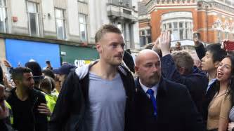 the foxes tattoo thread page 6 leicester city forum jamie vardy endured tattoo marathon ahead of leicester