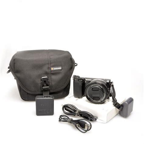 Sony E 16 50mm F3 5 5 6 Pz Oss sony nex 5 sony 16 50mm f3 5 5 6 catawiki