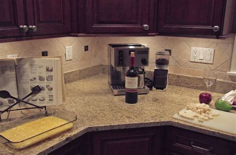 Kitchen Backsplash Ideas No Tile The Household Kitchen Backsplash Design Concepts For