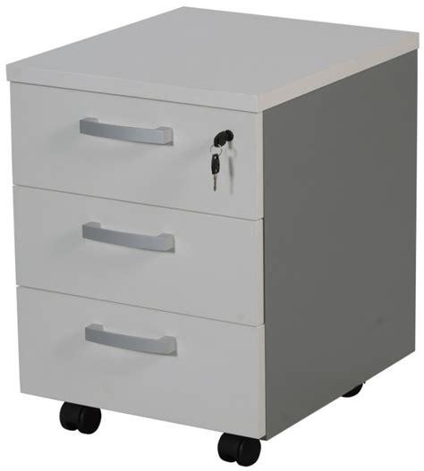 caisson de bureau 3 tiroirs sur roulettes burorent fr