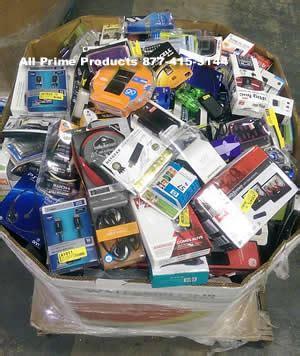 allprimeproductscom closeouts electronics pallets