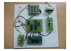 wireless home automation system using zigbee