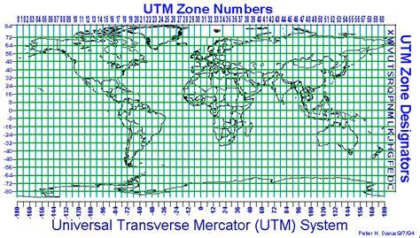 coordinates map gpsmaps coordinates utm map prep datum