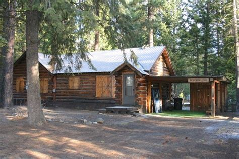Idaho Cabins For Sale by Log Cabin For Sale Mccall Idaho