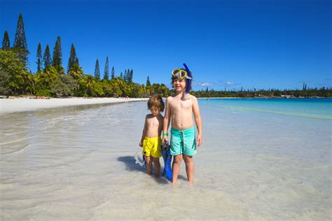 top 5 activities with kids in new caledonia cruise tips