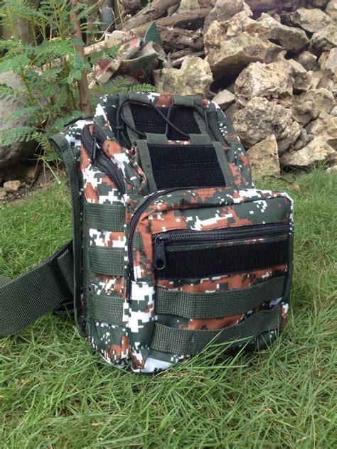 Bag Army 803 jual tas selempang army sling bags army 803 suryaguna
