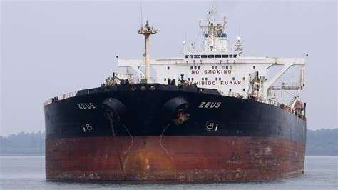 tanker jpeg oil is now so cheap even pirates aren t stealing it any