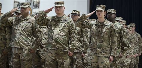 Army A newly activated guard unit to bolster army cyber forces