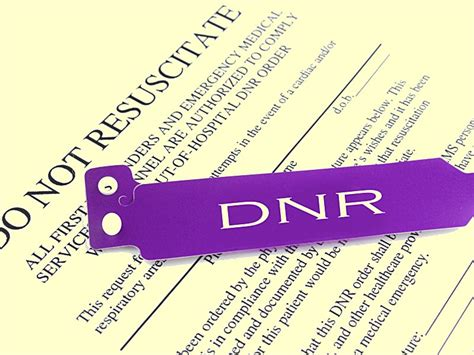 DNR After In Hospital Cardiac Arrest May Not Match Prognosis