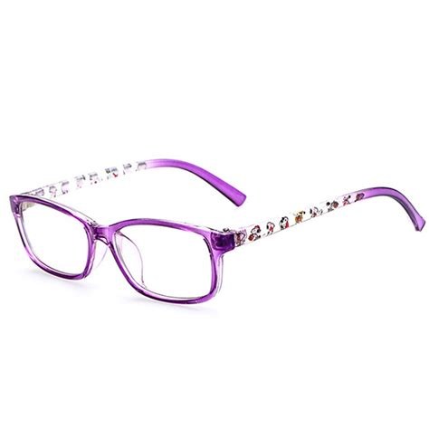 boys fashion myopia eyeglass frame