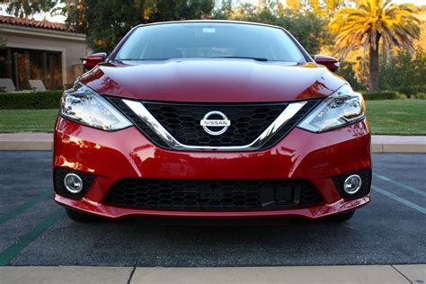 nissan sentra top speed 2016 nissan sentra driving impression and review