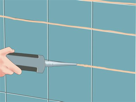 Installing Glass Tile How To Install Glass Tile With Pictures Wikihow