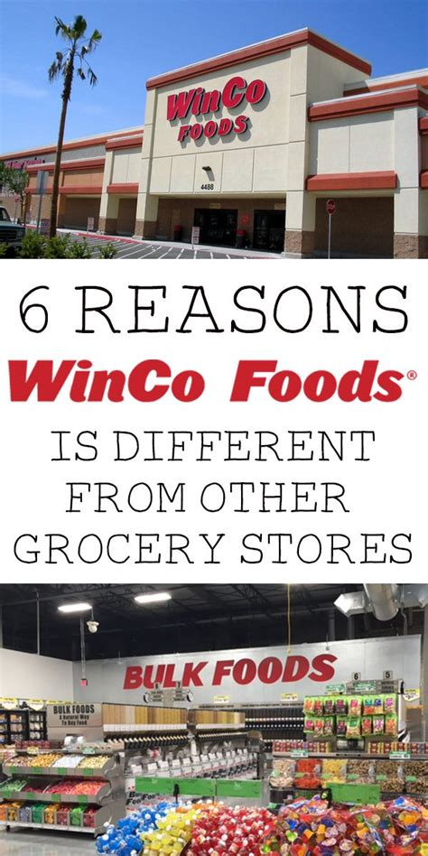 What Is Your Favorite Grocery Store Of 2007 by 20 Best Images About Winco Smart Shopper Tips On