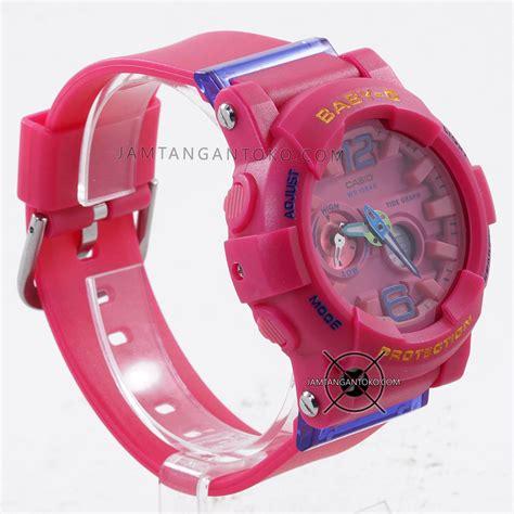 Jam Tangan Wanitaaigner A8004grade Ori Bm 2 harga sarap jam tangan baby g bga 180 4b3 pink magenta