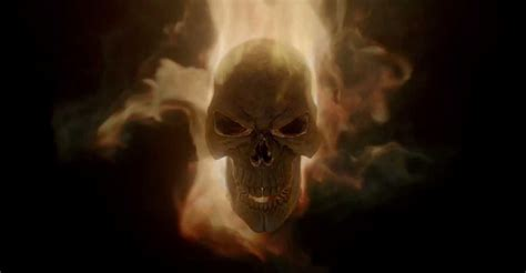 The New Ghost agents of s h i e l d chose all new ghost rider blaze ketch others newsarama