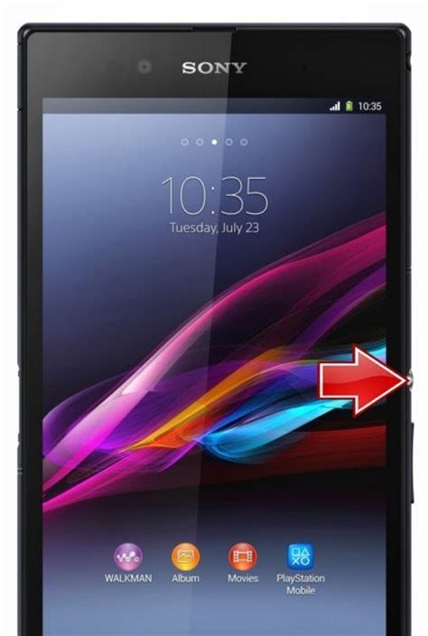 factory reset android xperia z hard reset sony xperia z ultra c6833 dk hard reset