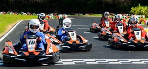 go go go kart academy go kart schule auf sardinien forte