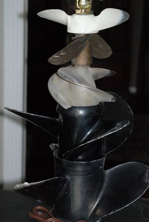 boat lovers propeller l by catkinscreations on etsy - Boat Propeller Upcycle