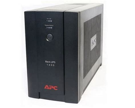 Ups Apc Bx 1400u Ms 1400va apc ups uninterruptible power supply smart solutions for your computer systems sct systems