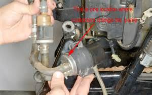 10mm outlets electric fuel pump new for honda kawasaki ktm
