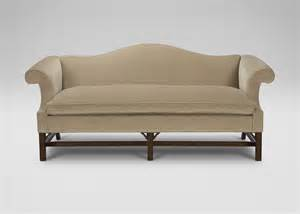Loveseat Sales Chippendale Sofas Ethan Allen