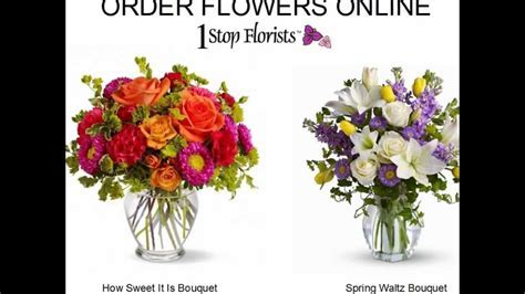Order Flowers Online   Best Places To Order Flowers Online