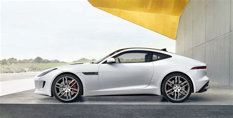2014 jaguar f type coupe