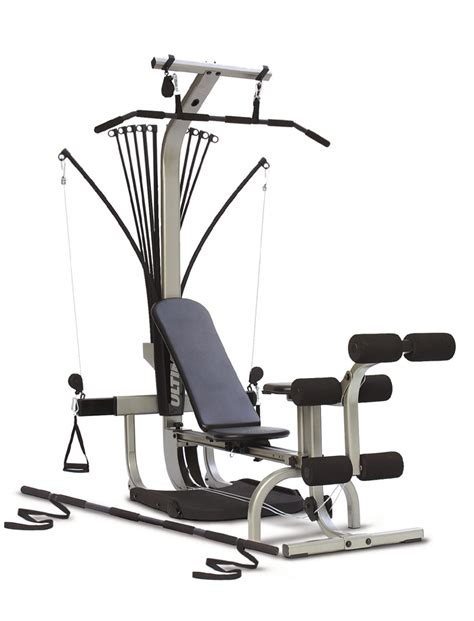 the nautilus recall to repair bowflex power pro and