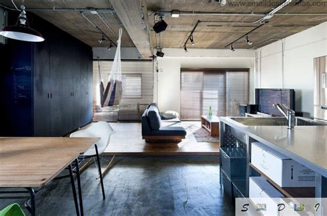 small apartment design japan real japanese studio apartment loft design