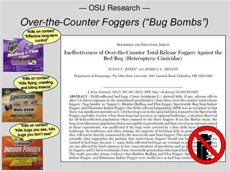 do bed bug foggers work bed bug bombs do they work 28 images bug bomb for bed