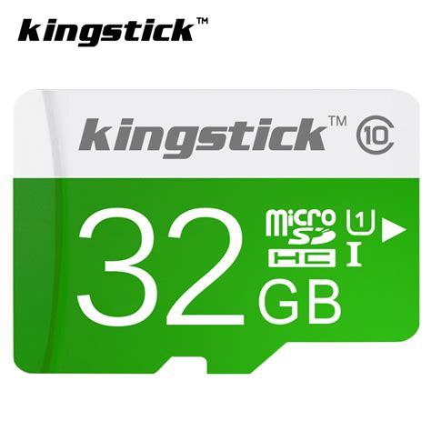 Micro Sd 4gb Class 10 Packing 4gb Class 10 Bukan Samsung 4gb kingstick real capacity flash memory card 32gb class 10