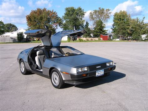 delorean dmc 12 for sale 1981 delorean dmc 12 for sale