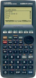 Kalkulator Casio Fx4500 綷 綷 寘 綷 fx2